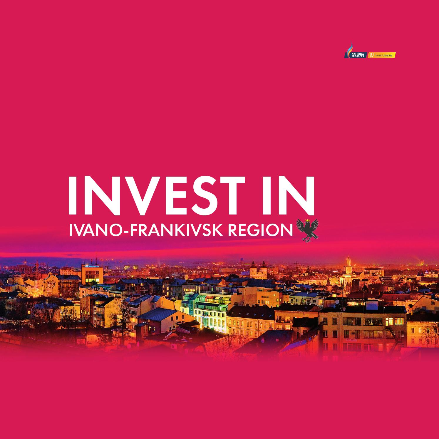 Advertising agencies of Ivano-Frankivsk region: a selection of sites