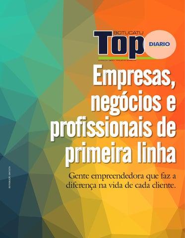 TOP BOTUCATU - Empresas, Negócios e Profissionais de Primeira Linha ... 6291bef97a