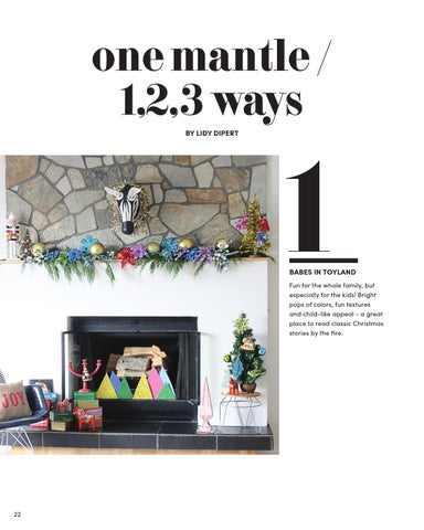 Page 22 of One Mantle, 1,2,3 Ways