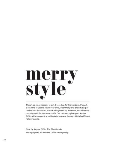 Page 68 of Merry Style