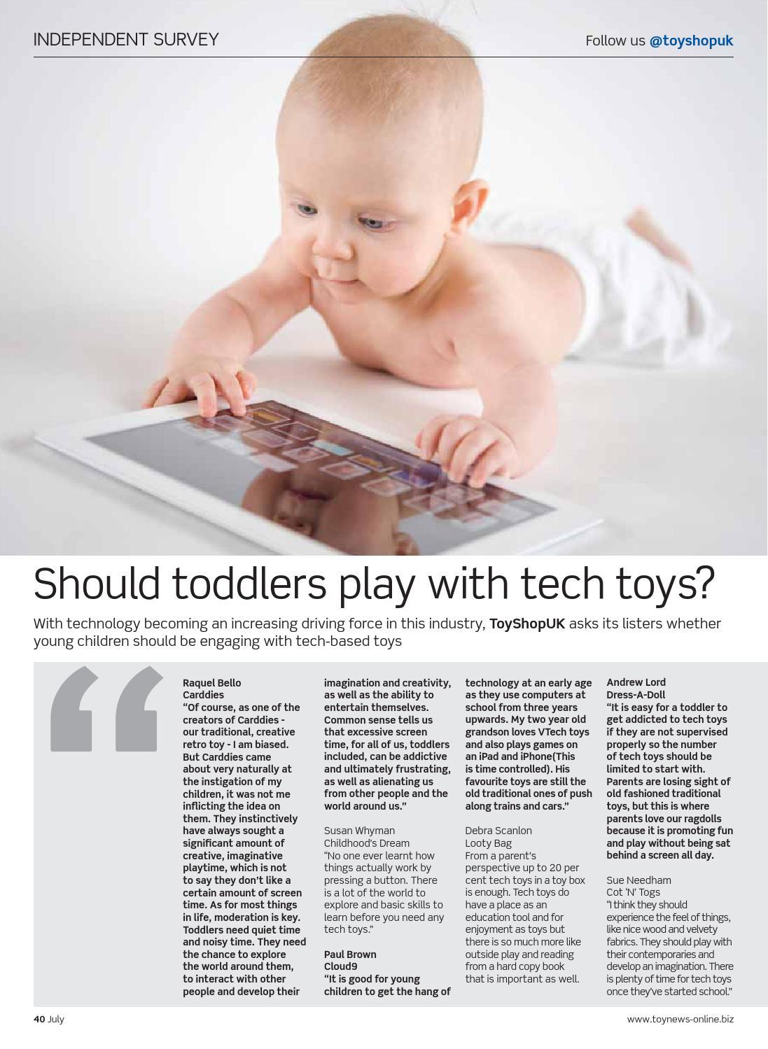 ToyNews Issue 152 July 2014 by Future PLC - issuu