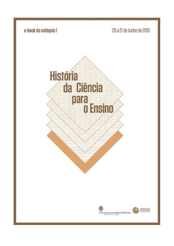 Ebook hce i by congresso jovens geocientistas dctuc issuu page 1 fandeluxe Image collections