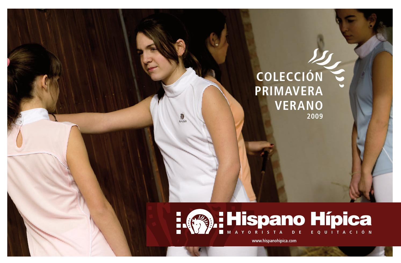 Hispano hipica by HRCS - issuu 1640f32cee0c
