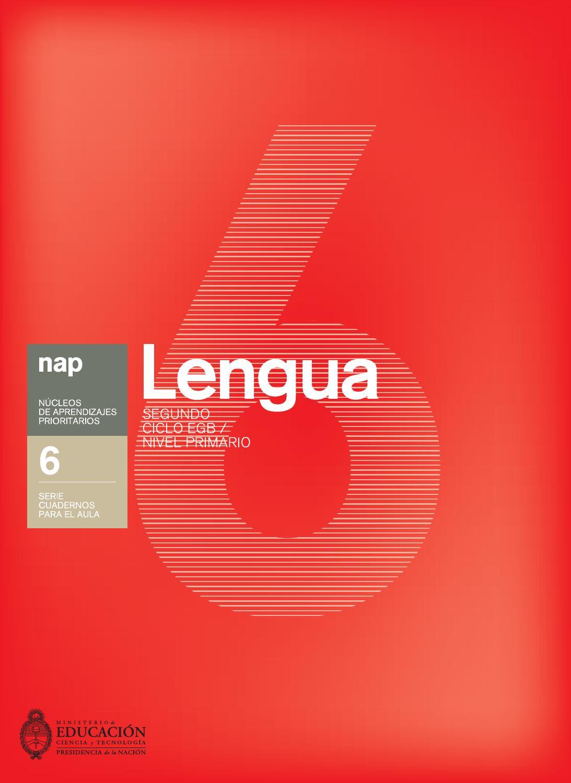 Lengua06 by Eli Rufer - issuu