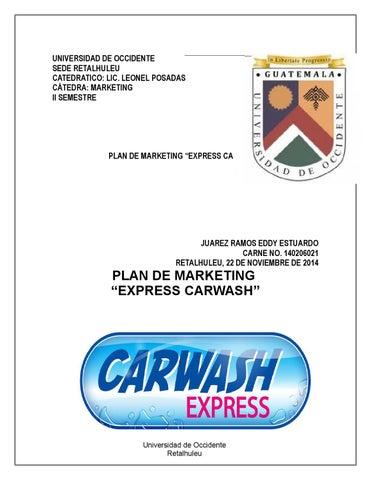 Marketing ideas for car wash 10