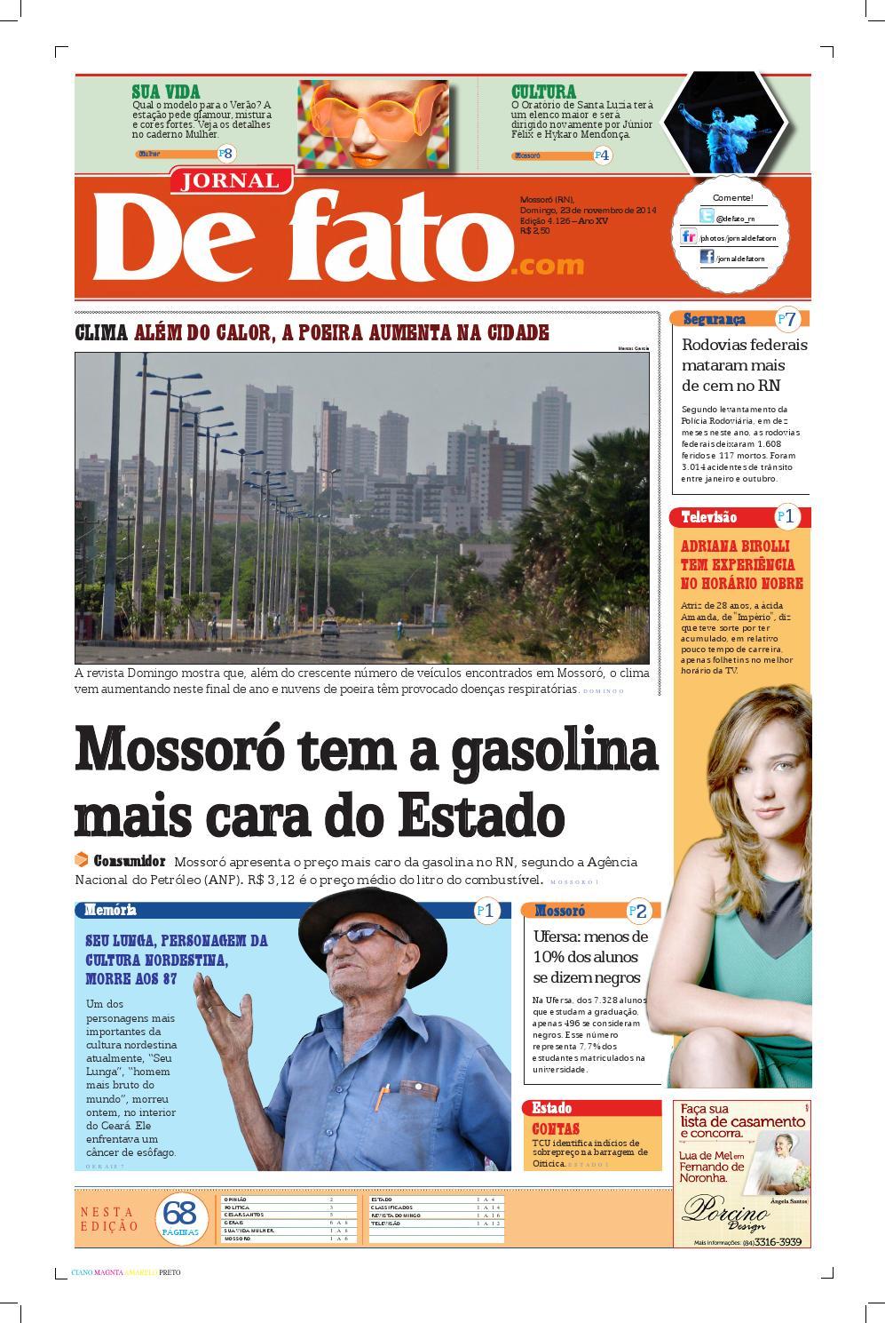 5222a95120f Jornal de Fato by Jornal de Fato - issuu