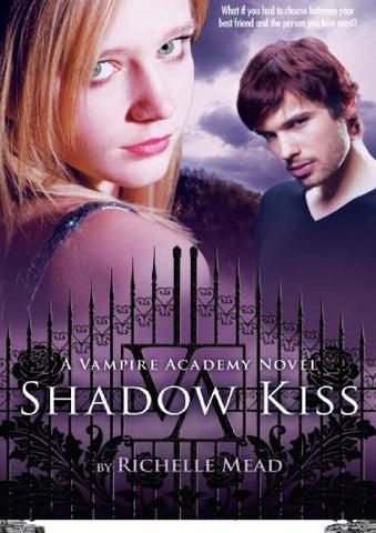 bef3d7a90 Tocada pelas sombras academia de vampiros livro 3 by Milena Pereira ...