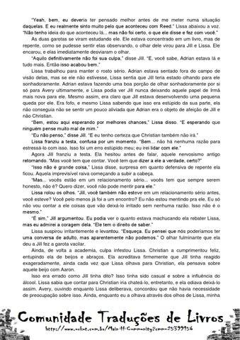 Academia De Vampiros Livro 4 Pdf