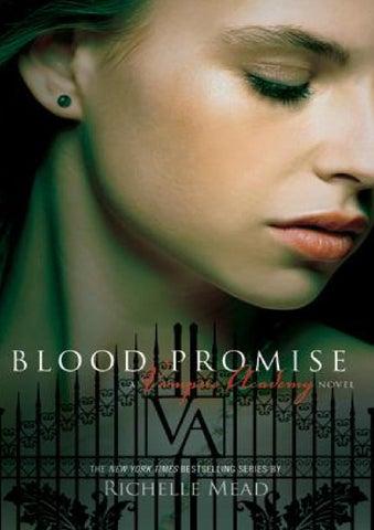 a72df3706 Promessa de sangue academia de vampiros livro 4 by Milena Pereira ...