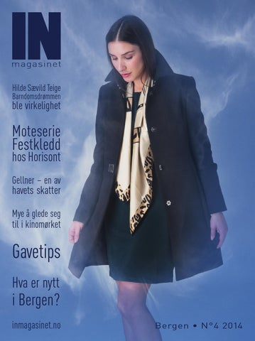 1dd242cb IN Bergen 04-2014 by IN magasinet - issuu