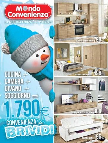 Mondo conv catalogo convenienza da brividi by Mobilpro - issuu