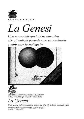 Risposte in Genesi isotopo datazione