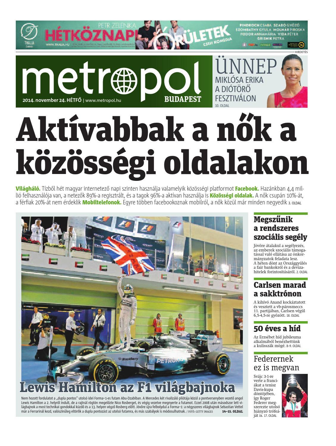 83ee162e28 20141124_hu_budapest by metro hungary - issuu