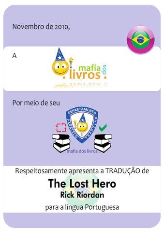 Heróis do olimpo 01 o herói perdido by diegoeua - issuu f1dcba66b4d