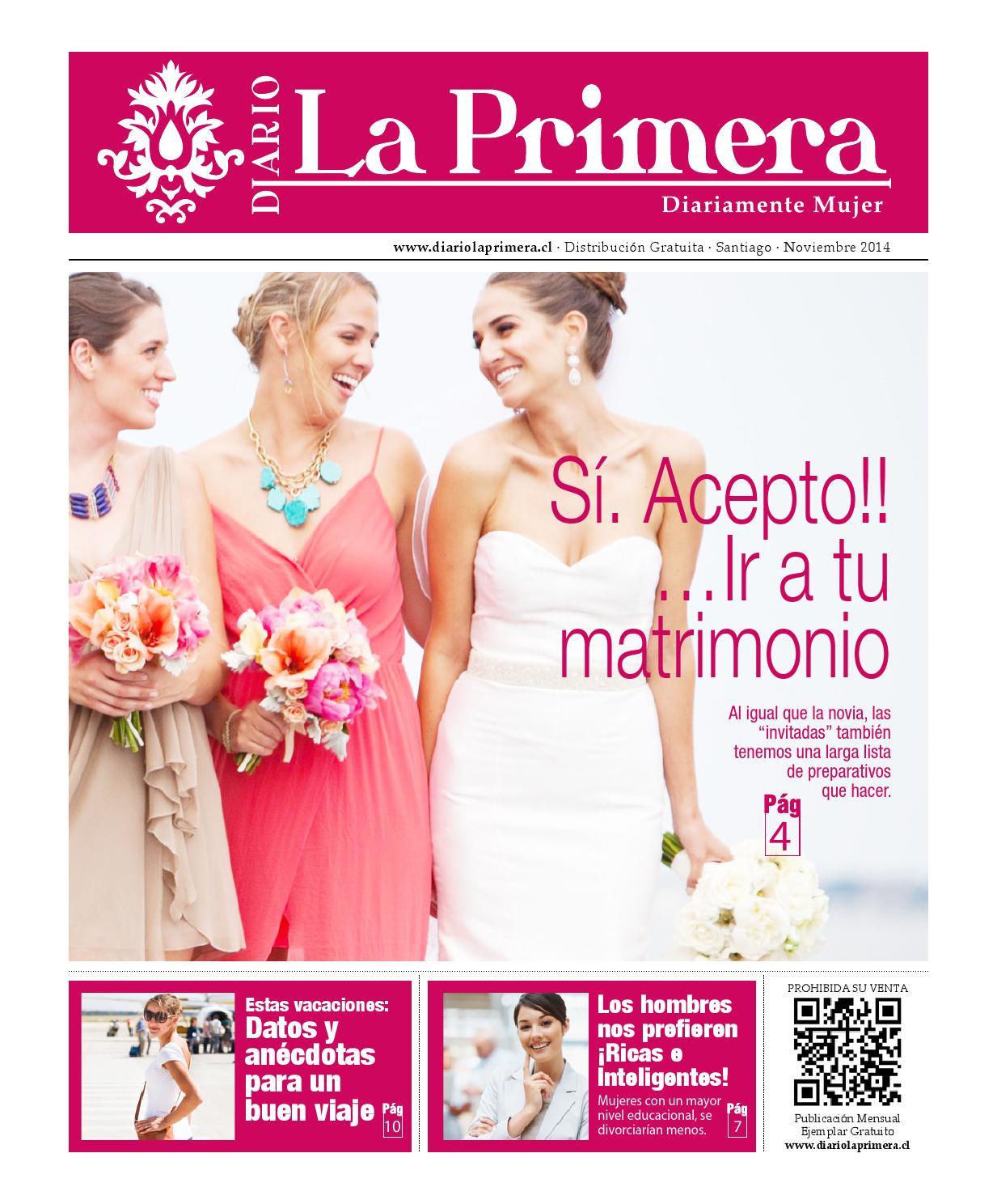La Primera by info Diario La Primera - issuu