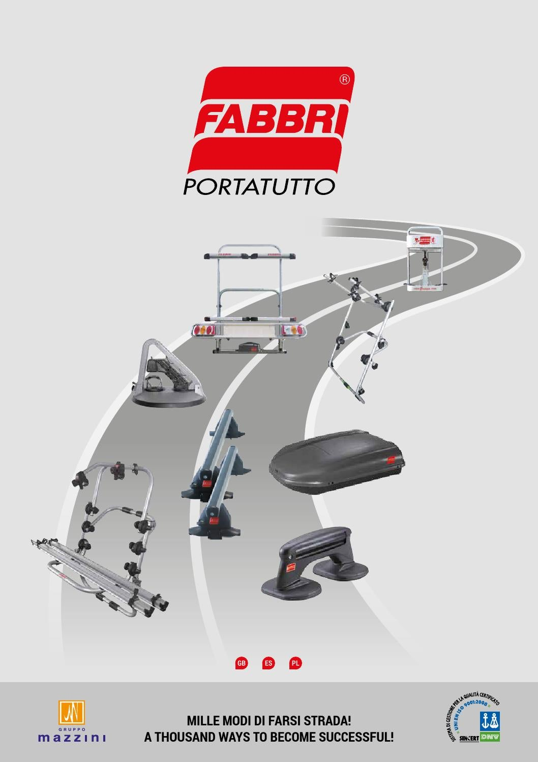 Fabbri 6201940 Bici Exclusiv Deluxe 2 Portabicicletas de enganche