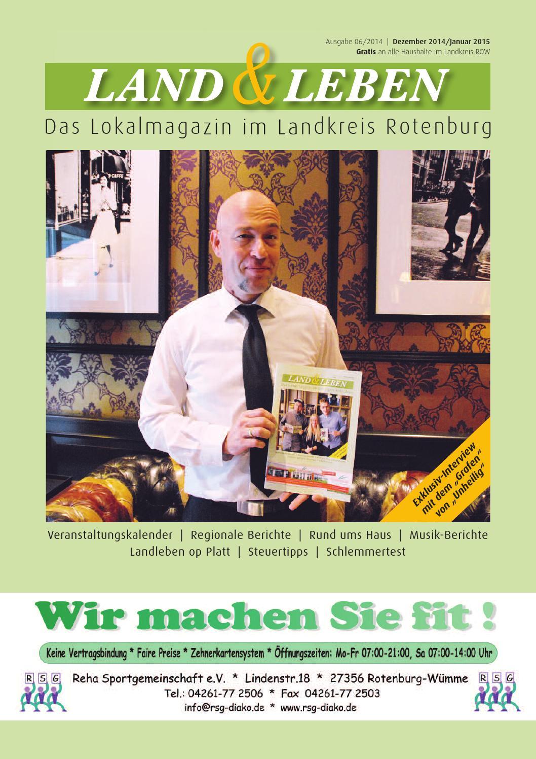 Lul row 06 14 web by Land & Leben - issuu