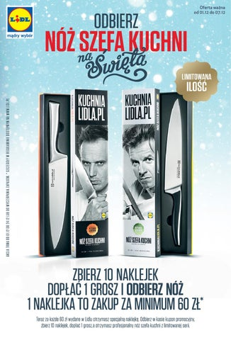 Lidl 1 7 12 By Finmarket Issuu