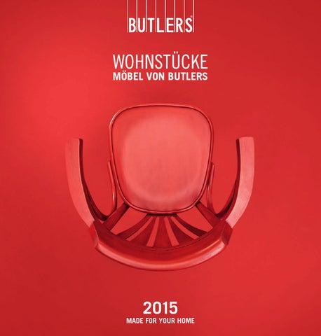 Butlers Katalog butlers katalog wohnstuecke katalog 2015alle angebote - issuu
