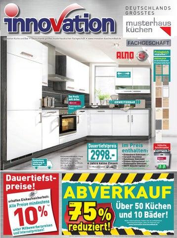 inhofer innovation prospekt kw 48 by wolfram daur issuu. Black Bedroom Furniture Sets. Home Design Ideas