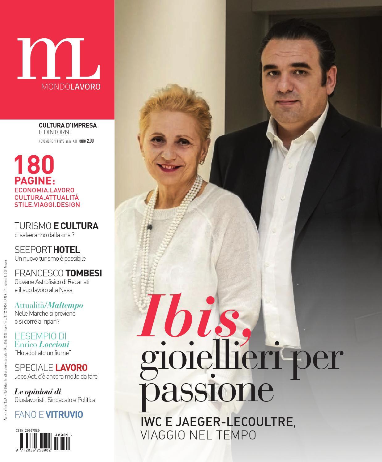 ML 9 NOVEMBRE 2014 by Lorenza Radaelli issuu