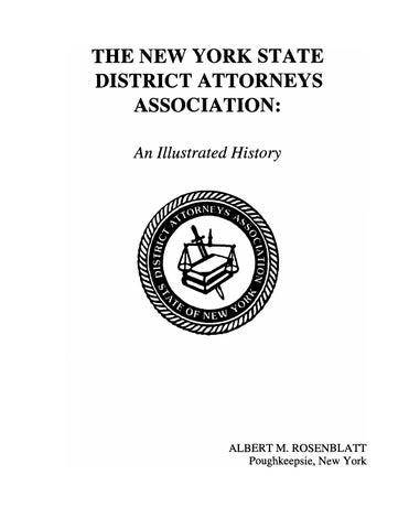 bf95034ccf6 An illustrated history of daasny rosenblatt by NYPTI - issuu