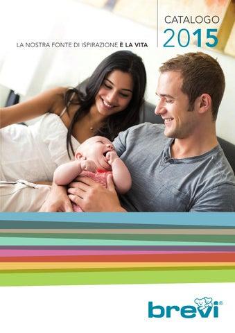 Brevi catalogo mamma by PG W s.r.l. - Vat No  IT03253320166 - issuu 0a6aa84224de