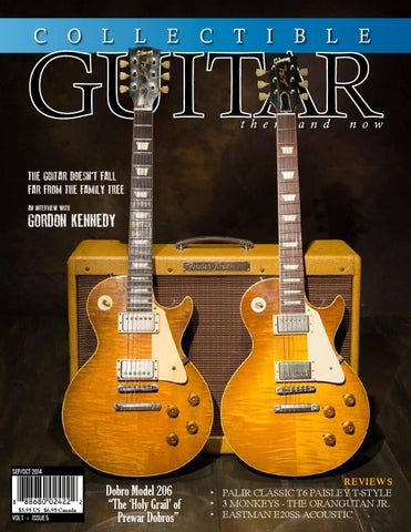 Les Paul Collection Japan Book Gibson Guitar Zeppelin Clapton Guns Roses Burst Diversified In Packaging Guitar