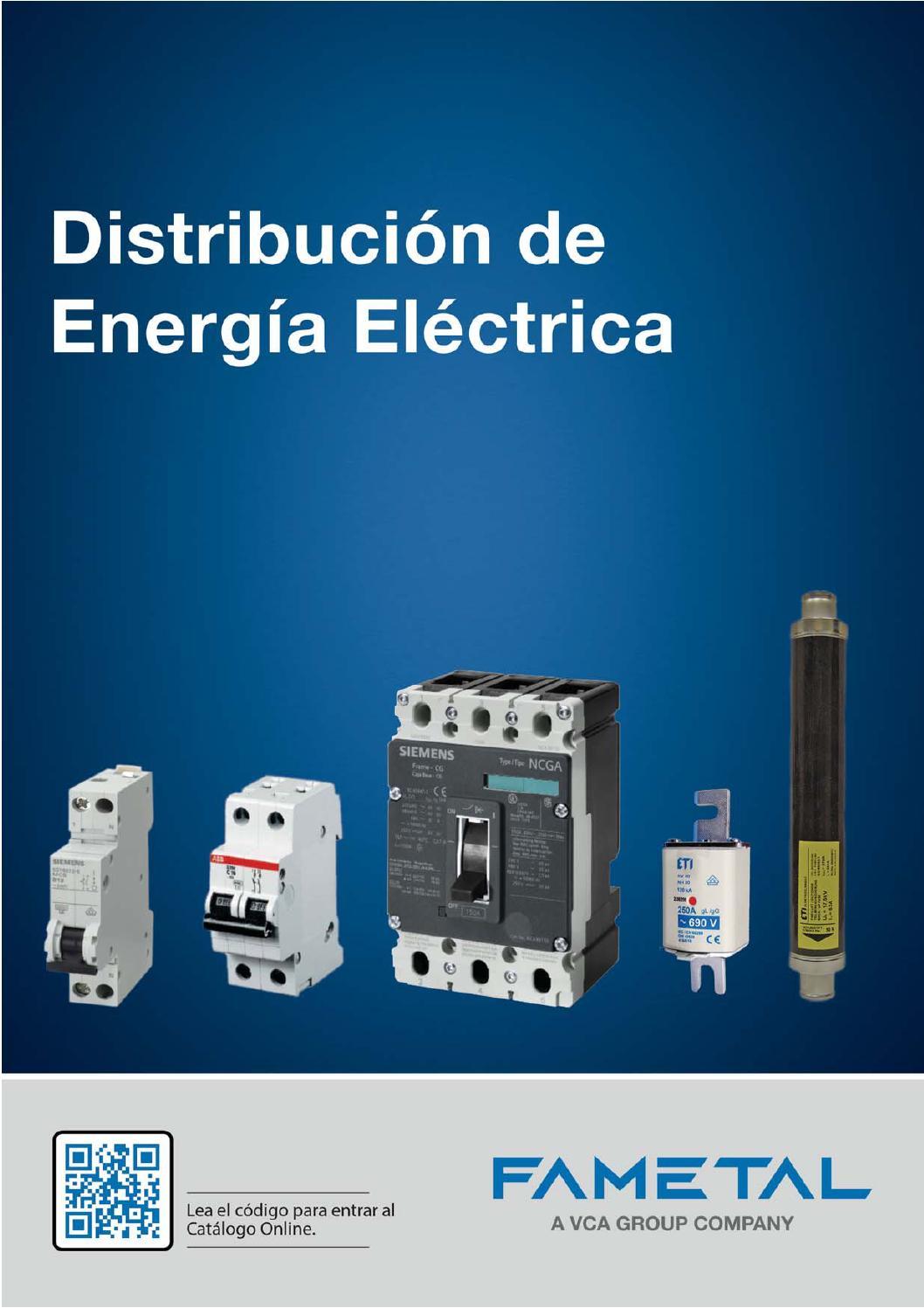 Drivers Ed Online >> Capitulo 8 Ed. 2014 | Distribución de Energía Eléctrica ...