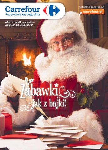 9063d67ae85a8b Carrefour Zabawki by Stronazpromocjami.pl - issuu