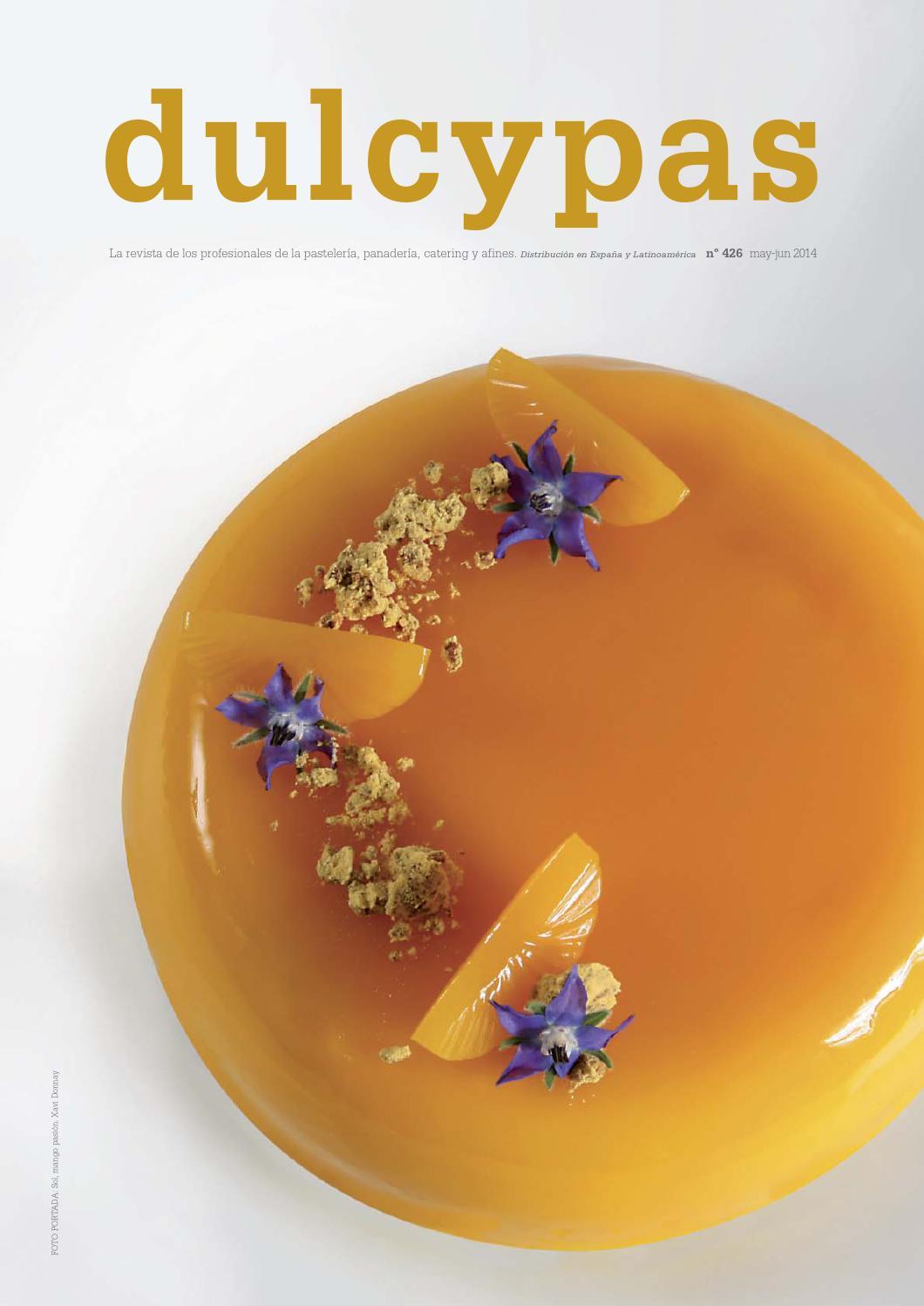 Dulcypas 426 by grupo vilbo issuu for Decoracion copa efecto espejo