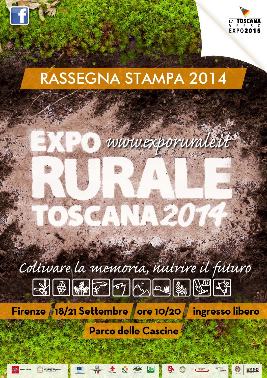Programma-Expo Rurale 2014 by ARTEX 1ae411950120