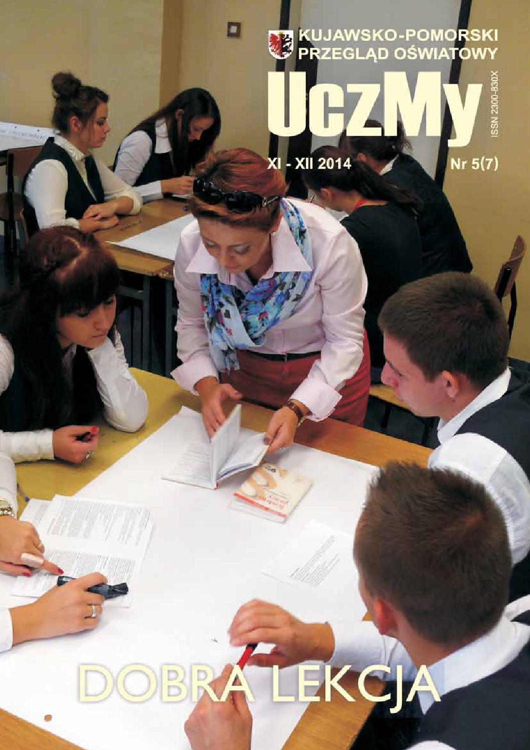 Czasopismo Listopad 25 Xi By Magdalena Brewczyńska Issuu