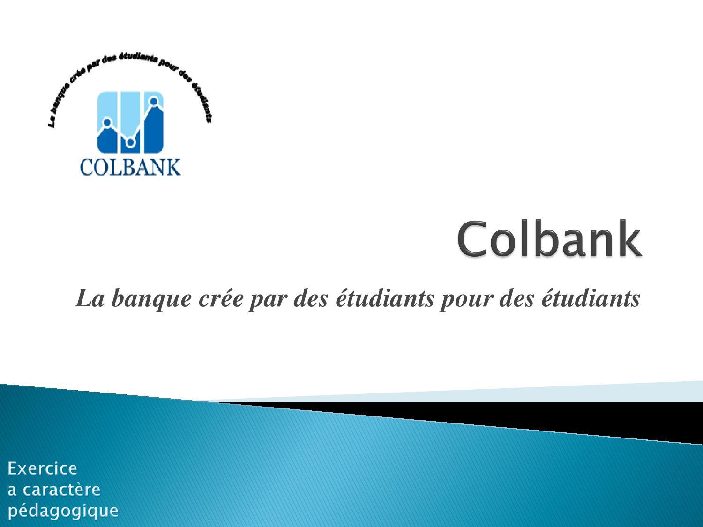 Www colbank com