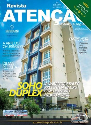 2347316dd4258 Edição de novembro by Carolina Britto - issuu