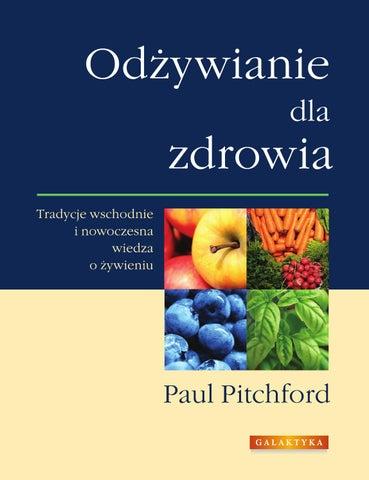 Odżywianie Dla Zdrowia Tradycje Wschodnie I Nowoczesna