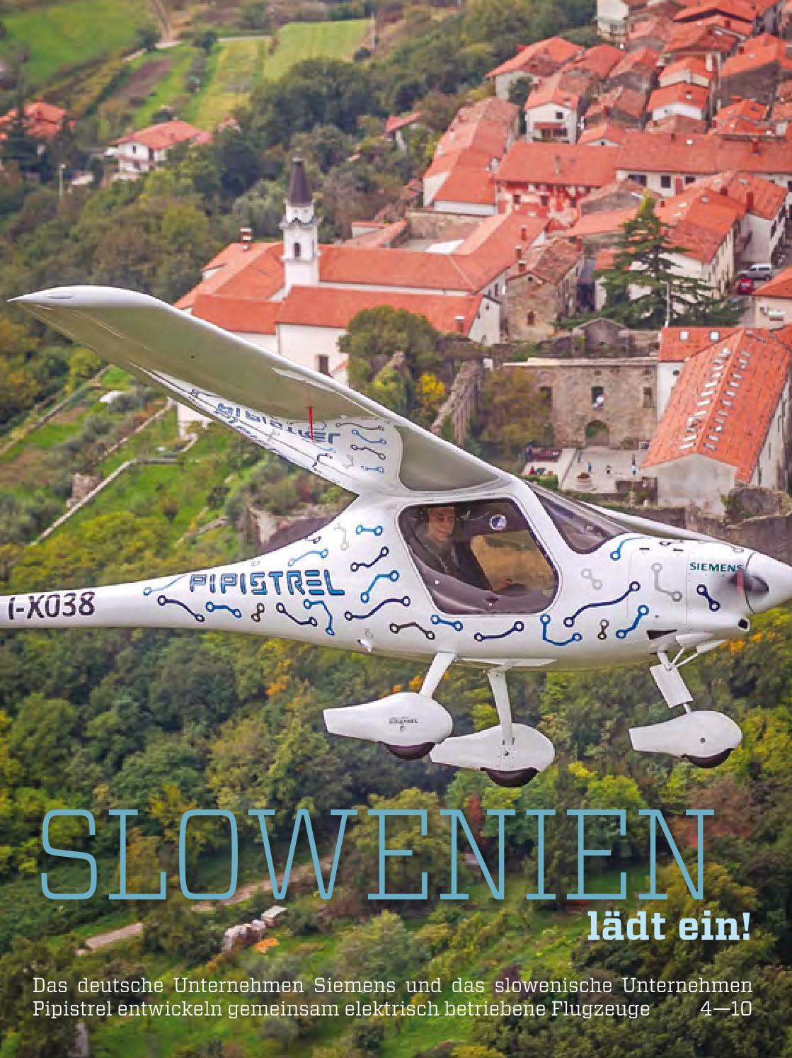 SLOWENIEN lädt ein! by Dejan P. - issuu