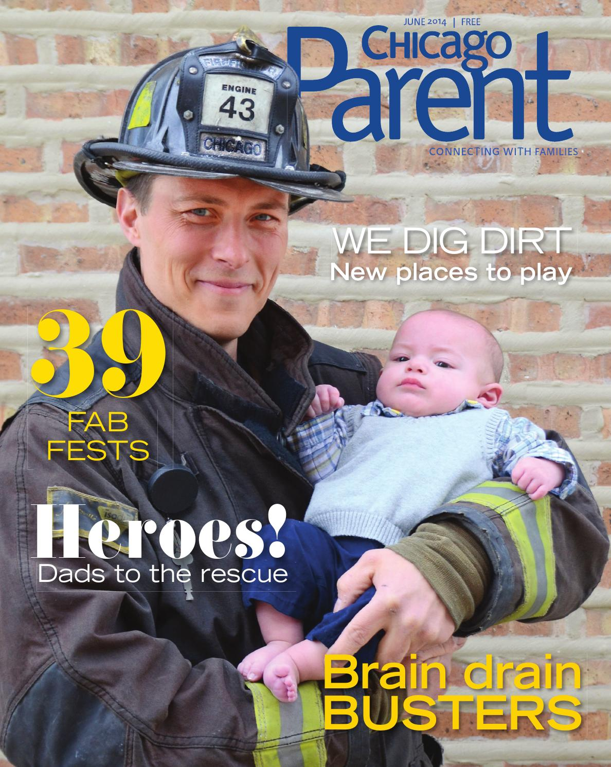 a639fcf4378 Chicago Parent June 2014 by Chicago Parent - issuu