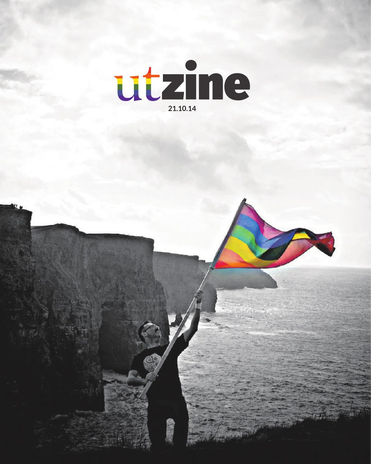 The University Times Magazine Vol 4 Issue 2 By The University