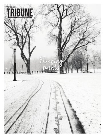 1e2846a7bf6 McGill Tribune Vol. 34 Issue 13 by The McGill Tribune - issuu