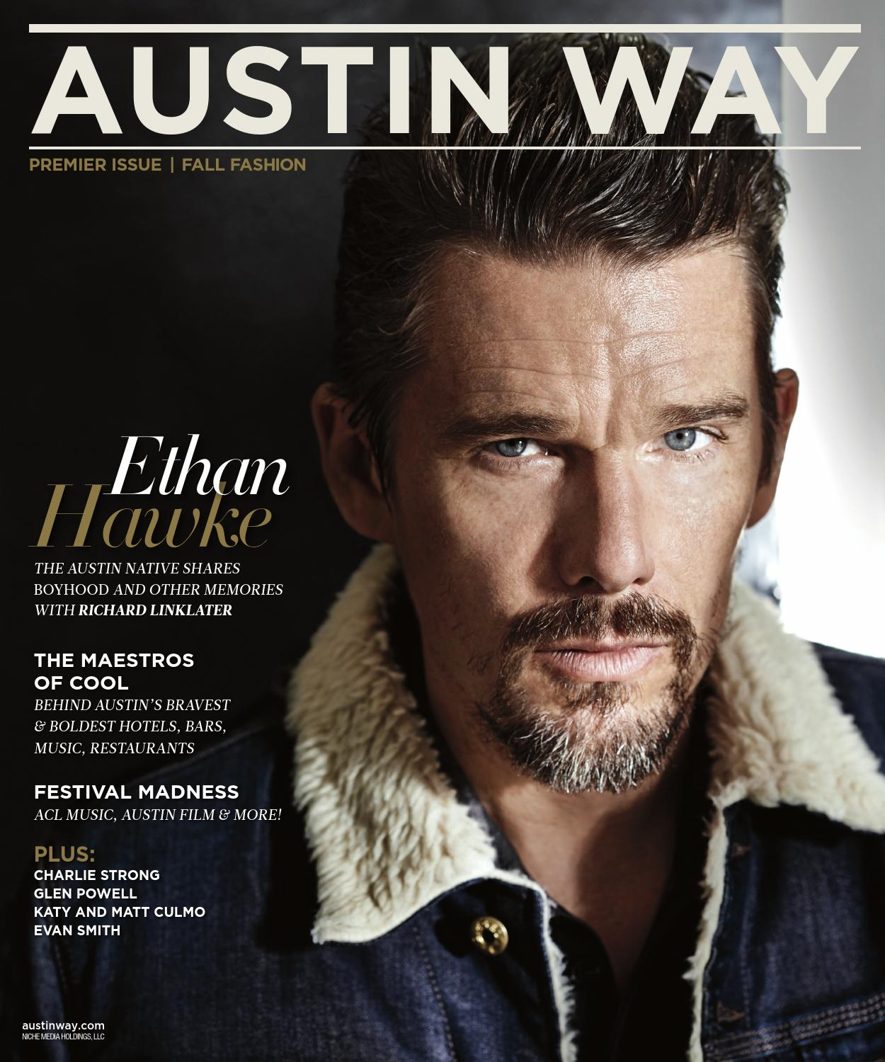 aad91c294b768b Austin Way - 2014 - Issue 1 - September+October by Niche Media Holdings,  LLC - issuu