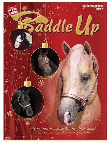 Western Horseman Feb 2018 by Morris Media Network - issuu