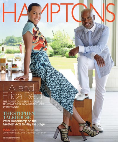 buy online 15f81 9ccdd Hamptons - 2014 - Issue 6 by Niche Media Holdings, LLC - issuu