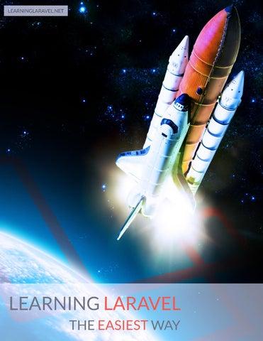 Learning Laravel - The Easiest Way by truDigital Signage - issuu