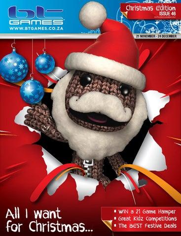 BT Games Magazine Issue 46 by BT Games - issuu