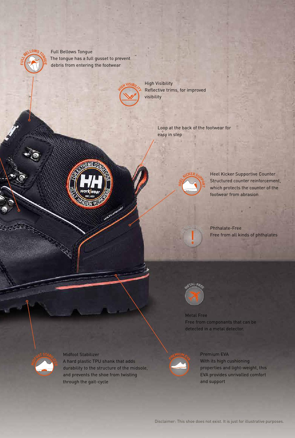 HHww 2014/2015 Collection (EN) by HH Workwear - issuu