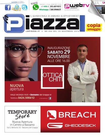 484 by la Piazza di Cavazzin Daniele - issuu fc9b5623535