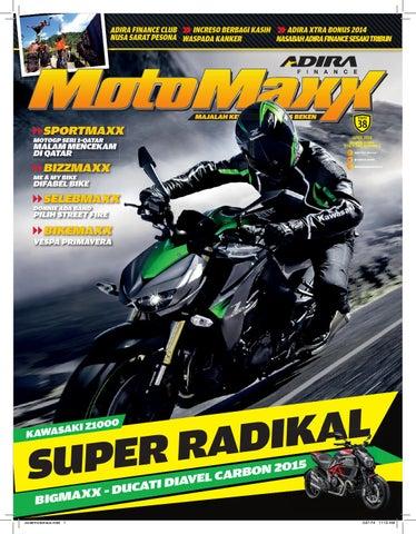 Motomaxx 04 2014 by Adira Member - issuu 6c79df1339