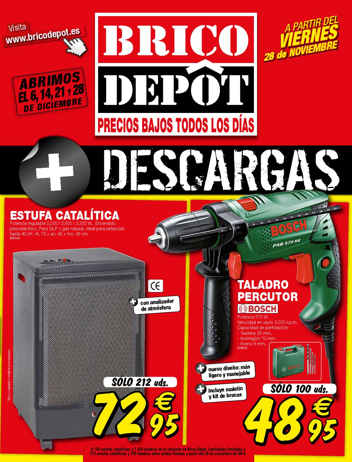 Ventanas aluminio brico depot home dtylr pinterest with - Catalogo bricomart valladolid ...