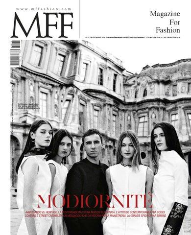 Mff75 nov 2014 web by Class Editori - issuu ee0d3ec51db